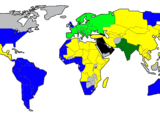 World War III (Another WW3)