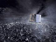 Rosetta-probe-lander-2014
