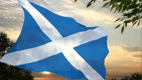 Flower of Scotland (Short) — Glasgow Philharmonic Orchestra & Chorus