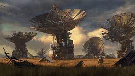 Центр космических исследований