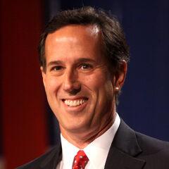 <b>Rick Santorum</b> Former Senator of Pennsylvania