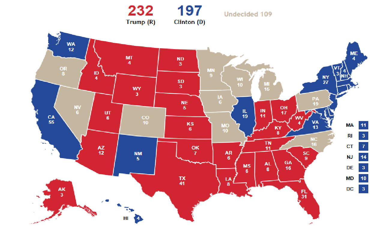 United States Presidential Election, 2024 (Joe1331 Scenario ...