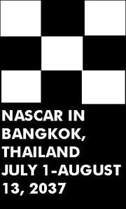 NASCAR in Bangkok