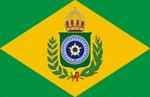 New Empire flag