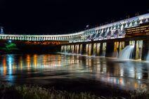 Гамбийская ГЭС