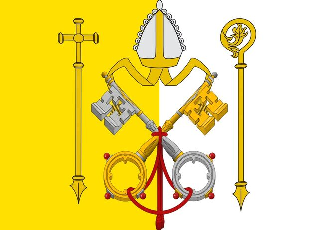 File:Flag of the Papal Empire.jpg