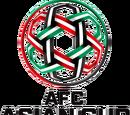 2019 AFC Asian Cup (Football Future's Scenario)
