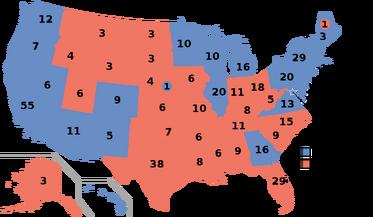 united states presidential election  future fandom powered  wikia