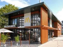 Future McDonalds!