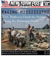 Post Mississippi
