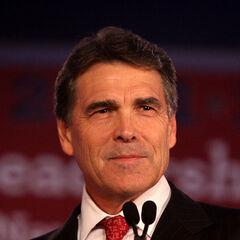 <b>Rick Perry</b> Governor of Texas