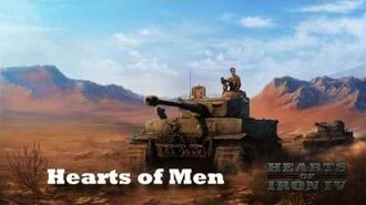 Hearts of Iron IV - Hearts of Men