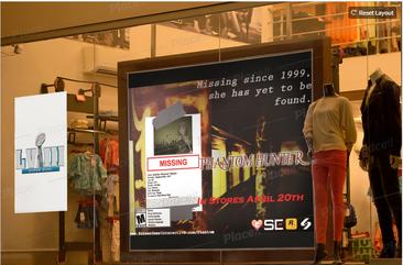Advert Post E3