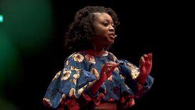 Маймуна на TEDX