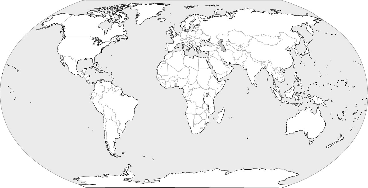 Image political world map 2g future fandom powered by wikia political world map 2g gumiabroncs Image collections