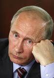 Путин-24 года вместе