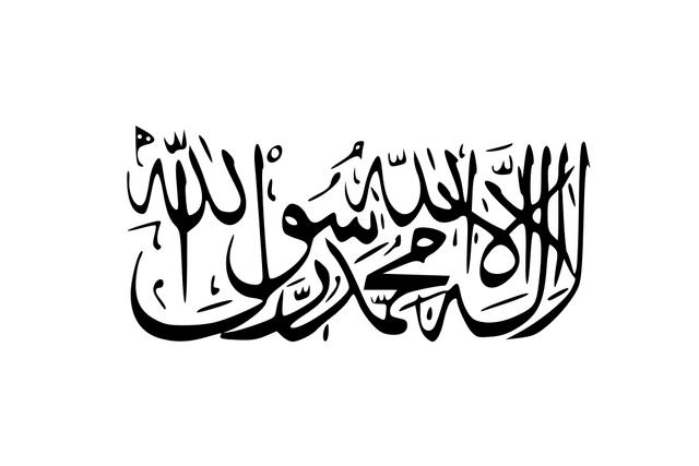 File:Flag of Taliban.png