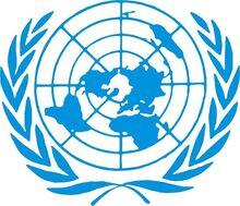 Un-united-nations-flag