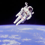 Astronaut-EVA