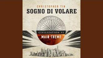"""Sogno di Volare (""""The Dream of Flight"""")"""