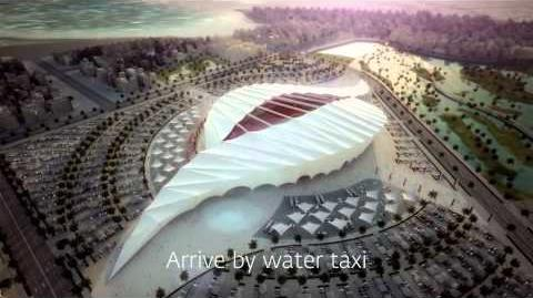 Qatar World Cup 2022 - Official Trailer -HD-
