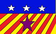 Amer Emp flag