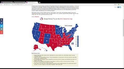 2020 Swing State Analysis- Old Dominion (Virginia)