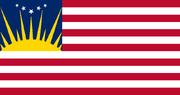 Avalon Colony Flag