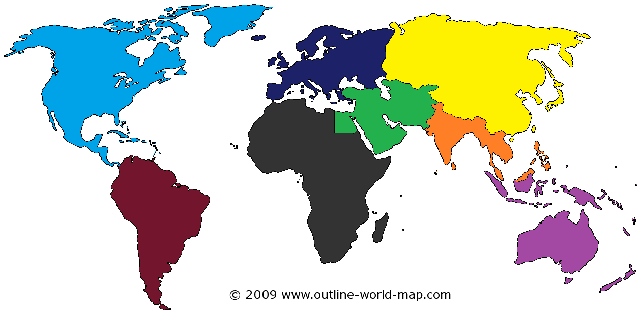 Image political world map white thin b6a copyg future political world map white thin b6a copyg gumiabroncs Choice Image