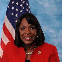 Terri Sewell, Representative from Alabama