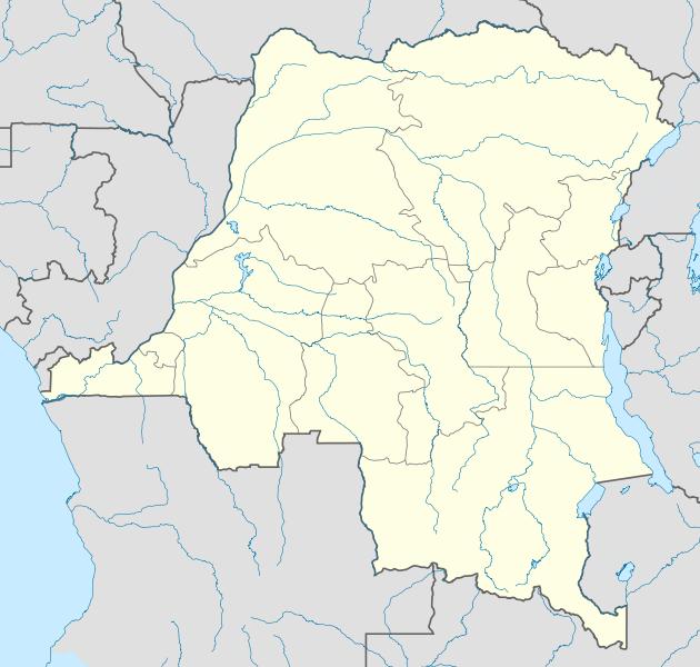 Third Congo War Rising Africa Future FANDOM powered by Wikia