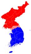 Korean War 2 - FoN