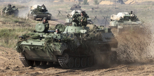 Армия Московии