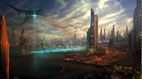 Future World Music - Anthem of the World