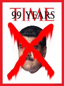 Maduro X