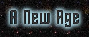 A New Age Logo