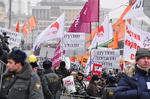 Оппозиции против Путина