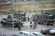 Войска в Литве