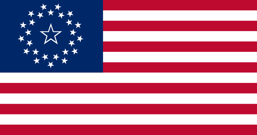 United States Of North America The New Renaissance Future - Is united states north america