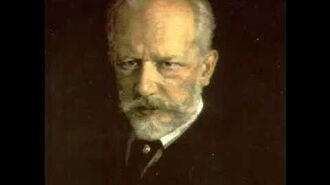 Tchaikovsky - 1812 Overture (Full with Cannons)-1