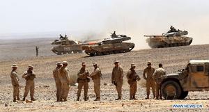 Войска США в Пакистане