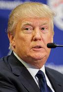 Donald Trump March 2015