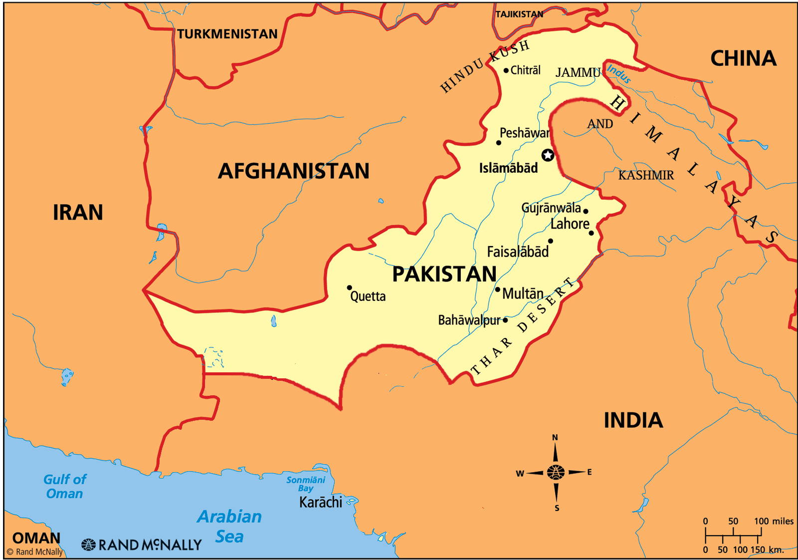 future of pakistan The pakistan war, 2022-2023 was a war between pakistan and india support from a coalition of nations the war began with the 2021 coup of the pakistani government by.