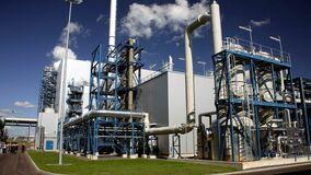 Водородная электростанция
