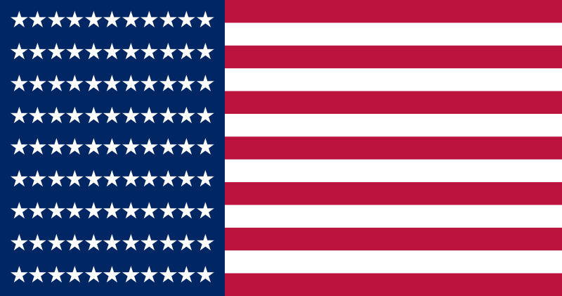 flag of the united states the second renaissance future fandom