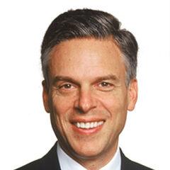 Jon Huntsman Jr. Ambassador and Governor of Utah