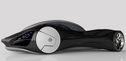 Maglev Car