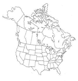 Canadamerica map