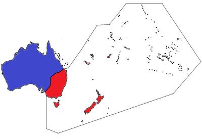 New Zealand Empire