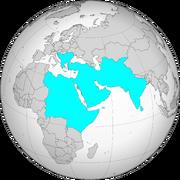 Saudi empire 2035
